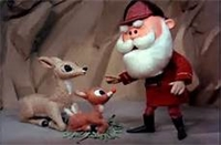 Alex Trenton...the Denturist sung to the tune of Rudolph the Red Nosed Reindeer!