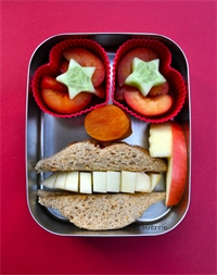 Spring Fresh Smile - Proper Nutrition