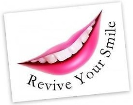 Smile...It's Summertime!  Revive Your Smile!