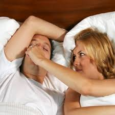 A Dozing Questionnaire - For You and Your Bed Partner - Sleep Well